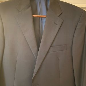 Hickey Freeman Suit Coat Top/Sportcoat